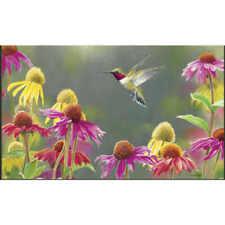 Studio M Hummingbird Heaven MatMate Doormat