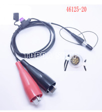Trimble 46125 20 Replacement Power Cable Rtk 5700 5800 R7 R8 Sps