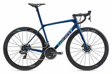 GIANT TCR ADVANCED SL 1 2020 Sram Force bici carbonio freni disco Quarq DZero