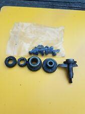 Vintage Craftsman Lathe 109 Gears/Accessories