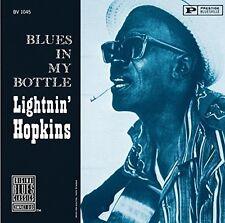 Lightnin Hopkins - Blues In My Bottle [New CD] UK - Import