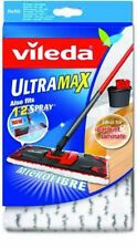 VILEDA SWAB REFILL ULTRAMAX - Recharge balai à plat Ultramax 1.2 spray