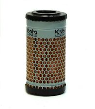 Genuine Kubota Air Filter 6C060-99410 for B1700, B2100, B2320, RTV500