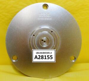 AMAT Applied Materials 0021-20718 Lower Pedestal Cover SS CDSL-A-480 Working