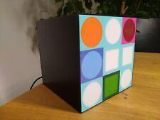 "Remember Cube Light Lichtwürfel  LED Lampe ""Array"" Design"