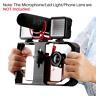 ULANZI U Rig Pro Smartphone Video Rig, Filmmaking Case, Phone Video Stabilizer X