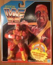 Hasbro Sports Action Figures WWF/WWE