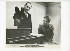 IN COLD BLOOD Original Movie Still 8x9.25 Scott Wilson, Gerald O'Lough 1967 7997