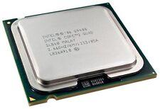 Intel Core 2 QUAD 2.66ghz Quad-Core q9400 processore s.775 + lubrificante termico