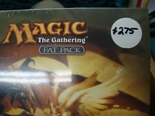 Mtg 9th edition Fat Pack