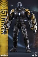 "HOT TOYS Iron Man 3 Striker (Mark XXV) MK 25 12"" Figure IN STOCK"