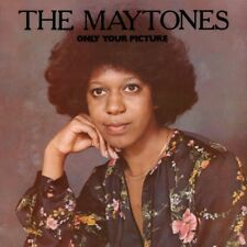 The Maytones(CD Album)Only Your Picture-Burning Sounds-BSRCD938-EU-2018-New