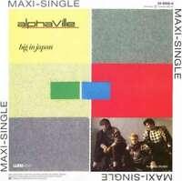 """Alphaville - Big In Japan (12"""", Maxi) Vinyl Schallplatte - 175566"""