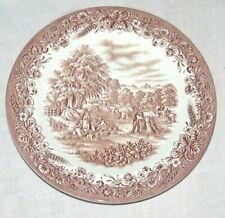 Brown British Art Pottery