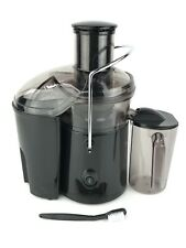 Jack Lalanne's Fusion Juicer Counter-Top Juice Extractor Machine SLH90