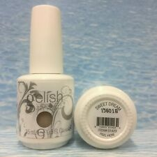 Harmony Gelish Soak off UV LED GEL Nail Polish 1423 Sweet Dream 15ml
