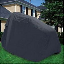 Tractor Cover Garden Yard Riding Mower Lawn Tractor Cover All Season Protection
