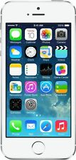 Apple iPhone 5s 16gb Silver mercancía nueva sin contrato entrega inmediata