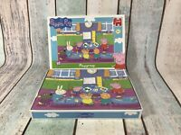 Peppa Pig 35 Piece Jigsaw Puzzle, Ages 3+ by Jumbo - Playgroup