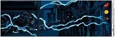The Terminator Alternative Movie Poster by Doaly #/45 NT Mondo