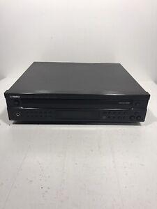Yamaha CDC-685 5 Disc CD Changer Playxchange  No Remote