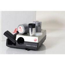 Leica Pradovit P 150 Ir Projecteur avec Leitz Plan de Couleur 2,5/90