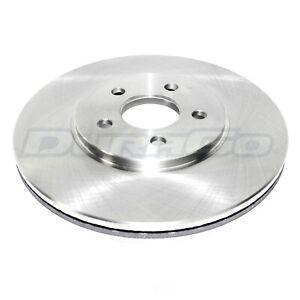 Disc Brake Rotor Front IAP Dura BR5381