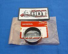 HONDA ATC 250R ATC250R OEM FRONT FORK PIPE BUSHING NEW SUSPENSION 85 86 BDT R