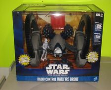 Hasbro Star Wars The Clone Wars Radio Control Hailfire Droid -Brand NEW