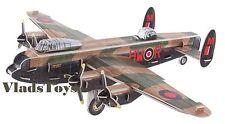 Royal Air Force 3D Puzzle RAF Avro Lancaster RAF40592 New USA Dealer