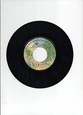 """LEONARD COHEN 7"""" 45rpm NM PROMO 1977 WB #8527 IODINE TRUE LOVE FOLK ROCK"""