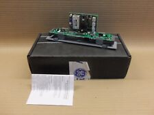 New GE 3-SSDC1 Signature Control Module Card Edwards Board