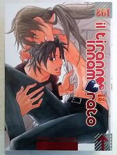 Il tiranno innamorato N. 6 - Yaoi - NUOVO SCONTO -20% - MagicPress/BlackMagic