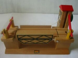 Thomas The Tank Brio  Drawbridge Train Accessory XMAS Toy