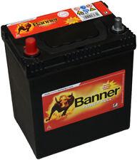 Banner POWER BULL 12V 40Ah 330A/EN P4027 Autobatterie Batterie Starterbatterie