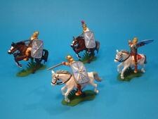 DSG ARAGENTINA * ROMAN MOUNTED IMPERIAL LEGION (white cloths & blue shields)