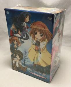 Kanon - Vol. 2 (DVD, 2008) w/ Collectors Box - New & Sealed