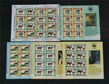 nystamps Philippines Stamp # 2476a-2479b Mint OG NH $38
