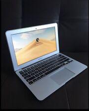 Apple Macbook Air (USED) 13inch Laptop - Silver