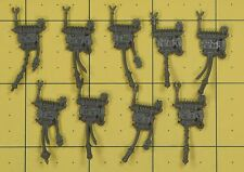 Warhammer 40K Adeptus Mechanicus Skitarii Rangers / Vanguard Backpacks