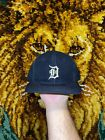 Detroit Tigers Sports Specialties Plain Logo Snapback Hat Boyz N The Hood