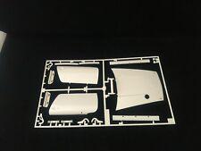 Tamiya 1/12 PORSCHE 934 Turbo RSR A-Parts Doors, Hood 12020