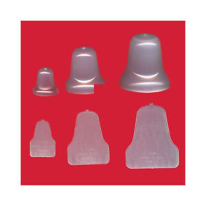FMM Bell Molds and Dividers