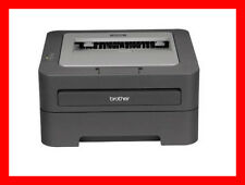 BROTHER HL-2140 Printer w/ NEW Toner & NEW Drum -- Totally CLEAN! -- NEW !!!