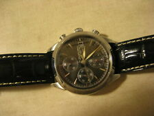 AG Spalding & Bros Automatic 25 jewels Chronograph 7750 Watch 37/100