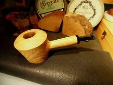 Bonsai Pipes /Tobias Höse Estate Pfeife smoking pipe pipa  Rauchfertig!