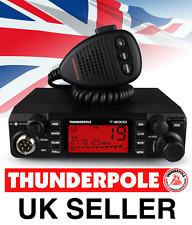 Thunderpole T-2000 12v 24v CB Radio 27MHz AM/FM Mobile 12 & 24 Volt Transceiver