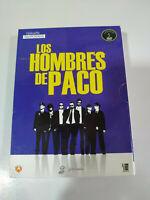 Los hombres de paco Stagione 3 Completa 5 X DVD Edizione Pieghevole - Am