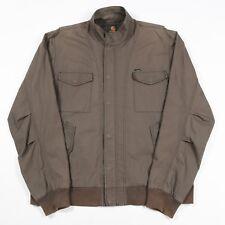 CARHARTT 'Pacific Jacket' | Men's XXL 2XL | Vintage Bomber Harrington Coat