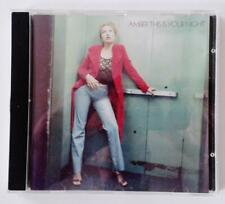 AMBER - THIS IS YOUR NIGHT - ORIGINAL CD - EXCELLENT USED 1997